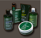 Paul Mitchell Teatree Hair Products